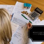 How Do I Get Out Of Debt?