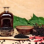 My Best Dried Elderberry Syrup Recipe